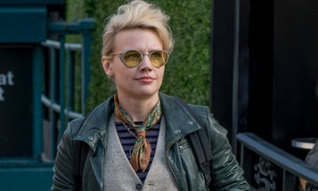 'Ghostbusters' Star Kate McKinnon Is Obsessed With Physics