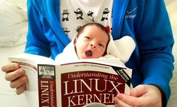 No, You Can't Teach Your Baby To Read