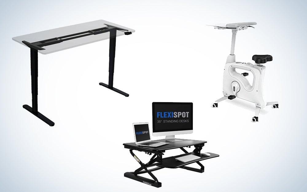 FlexiSpot standing desks
