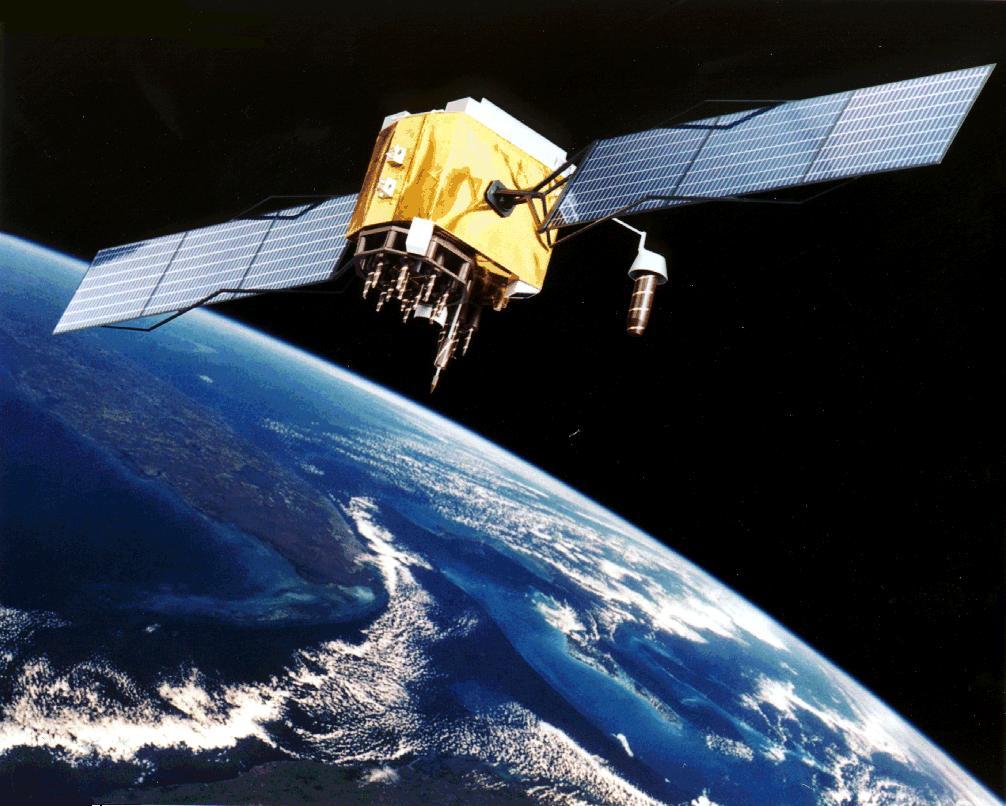 U.S. Air Force Urgently Seeks Alternatives to GPS