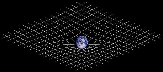 'Huge' Physics Finding Supports Big Bang Theory