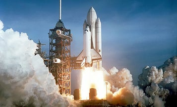 NASA Announces Dates for Last Two Shuttle Missions