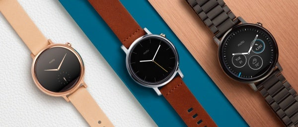 The New Moto 360 Has Been Revealed