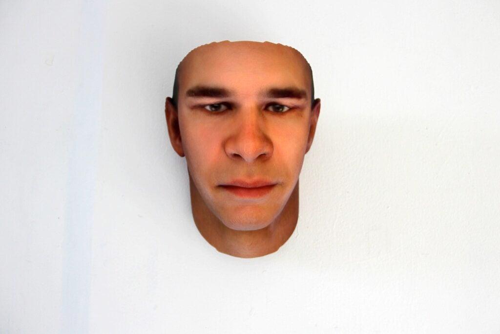 Stranger Visions Portrait