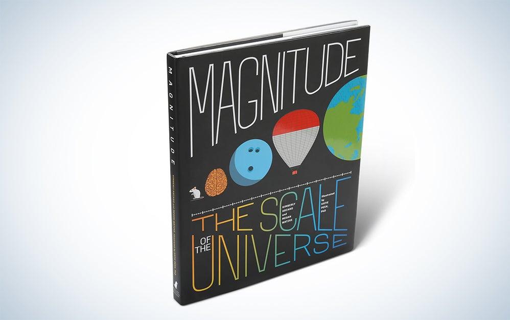 Magnitude cover