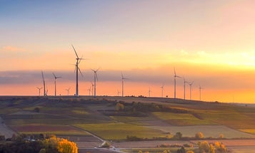 With wind farms, bias is in the eye of the beholder