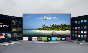 Our Lives Are Full Of Listening Devices Like Samsung's Smart TV