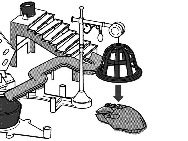 """""""mousetrap"""""""