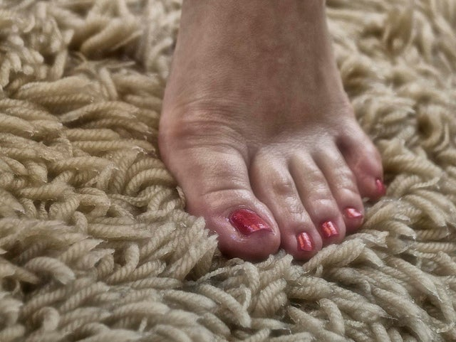 Smart Carpet Detects Your Gait, Knows if You've Fallen