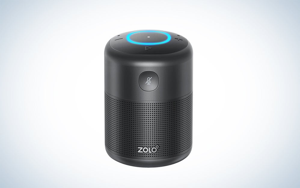 Anker Zolo Halo smart speaker