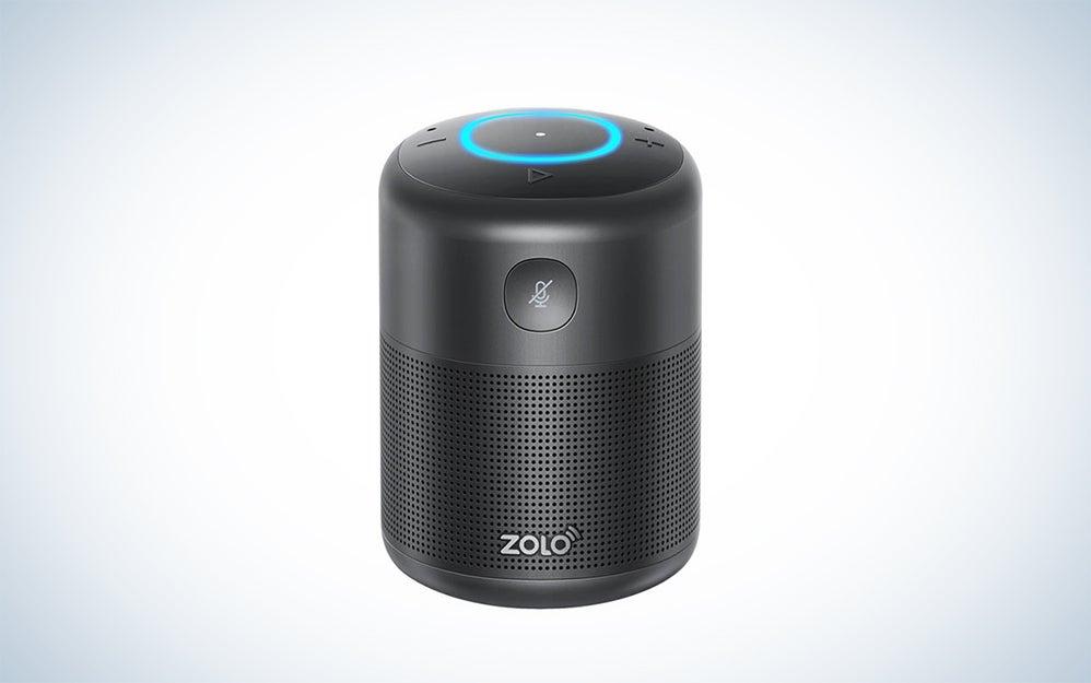 Anker Zolo Halo smart speaker