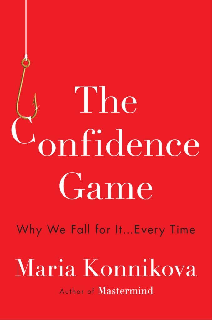 """""""Confidence"""