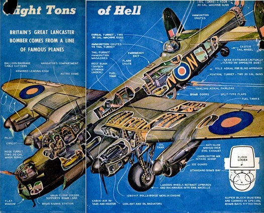Eight Tons of Hell: October 1944