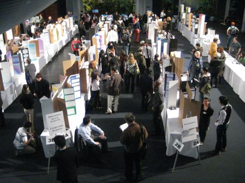 New York's Science Fair