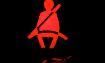 Innovations in Driving: The Seat Belt