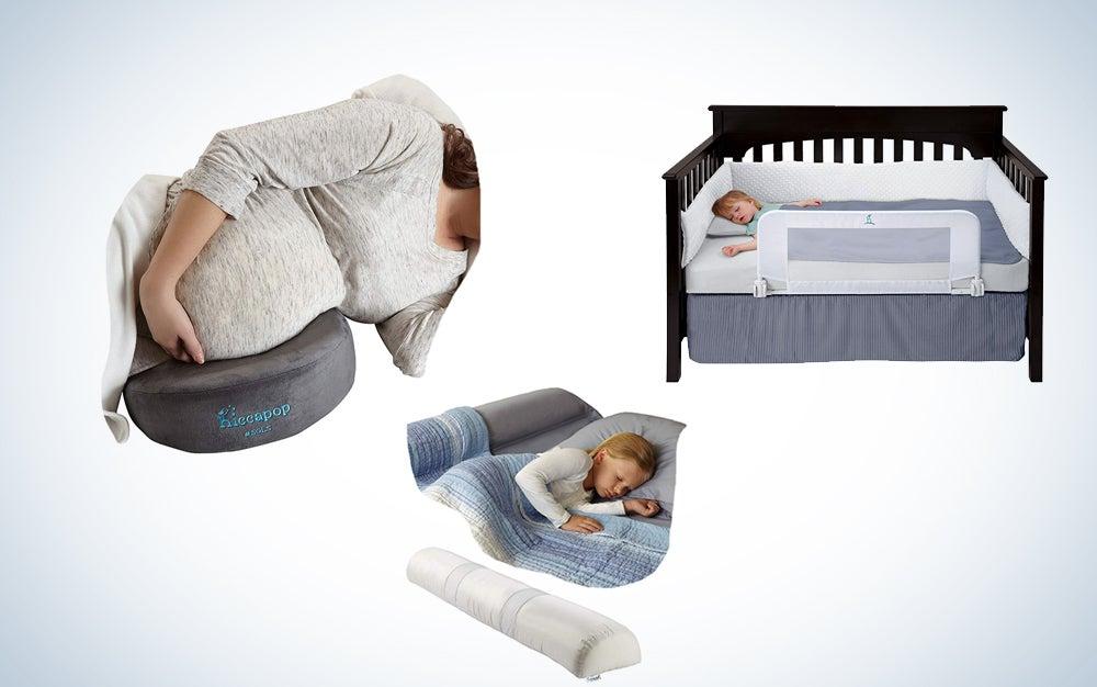 Hiccapop sleep gear