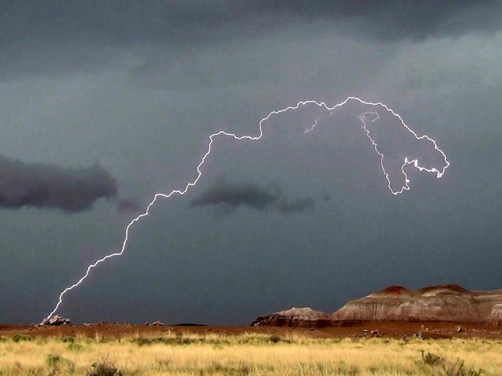 """""""Lightning"""