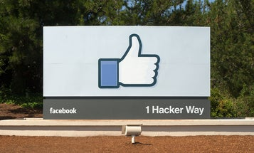 Facebook Could Check Your Loan Applications Against Your Friends' Credit