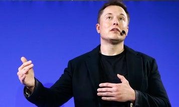 Elon Musk Cancelling A Customer's Tesla Order Makes No Sense
