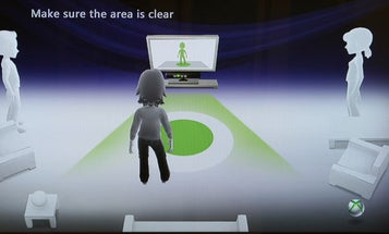 How to Set Up Your Living Room for Microsoft Kinect
