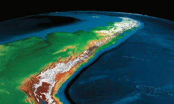 Earth as You've Never Seen it