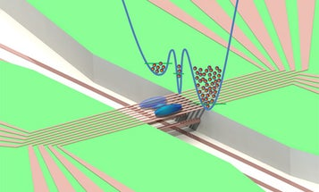 Using Ultracold Atoms Instead of Electrons, Atomtronics Could Revolutionize Computing