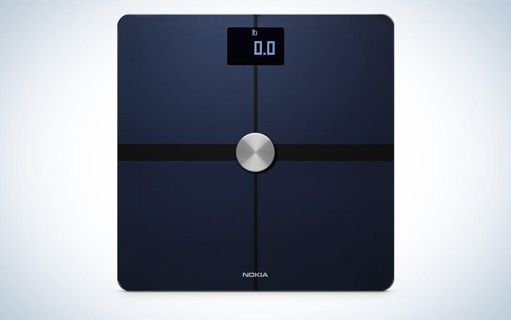 Nokia Body+ Wi-Fi scale