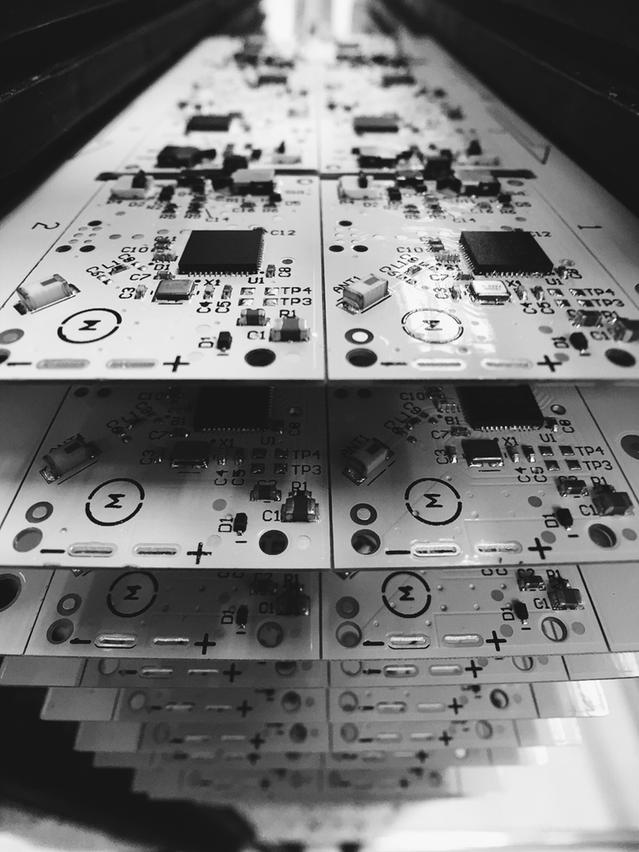 Kickstarter Hardware Studio