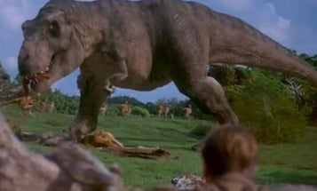 Jurassic Park 4's Dinosaurs Will Not Have Feathers
