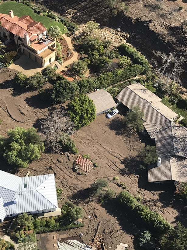 The Montecito mudslide is a tragic reminder to respect our soil