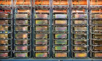 In photos: updating New York's vast and fragile telecom backbone