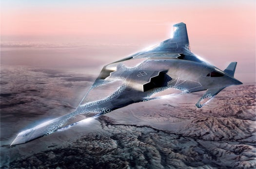What We Know So Far About the Successor to the B-2 Stealth Bomber
