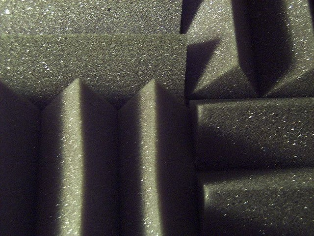 Directional Materials Could Spawn True One-Way Mirrors and Soundproofing
