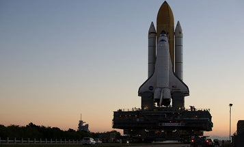 After Retiring from Government Service, Space Shuttles May Be Sold For Flights In Private Sector