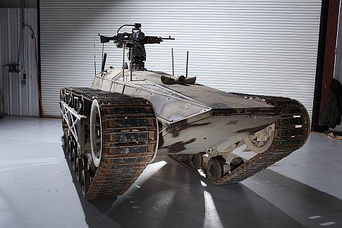 """Tank"