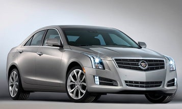 Cadillac's Tiniest Car Is Also One Of Its Most Technologically Advanced