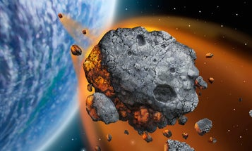 What's The Best Way To Protect Earth From Incoming Asteroids?