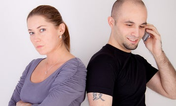 Study Says Women Can Spot Cheaters At A Glance