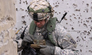 U.S. Army Creates Shoebox-Size Universal Battery Charger