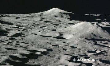 Kaguya Spots Uranium, Raising Hope of Nuclear-Powered Lunar Colonies