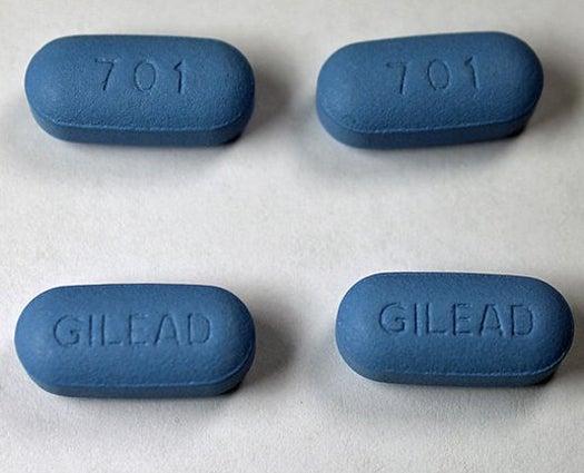 """""""Gilead"""