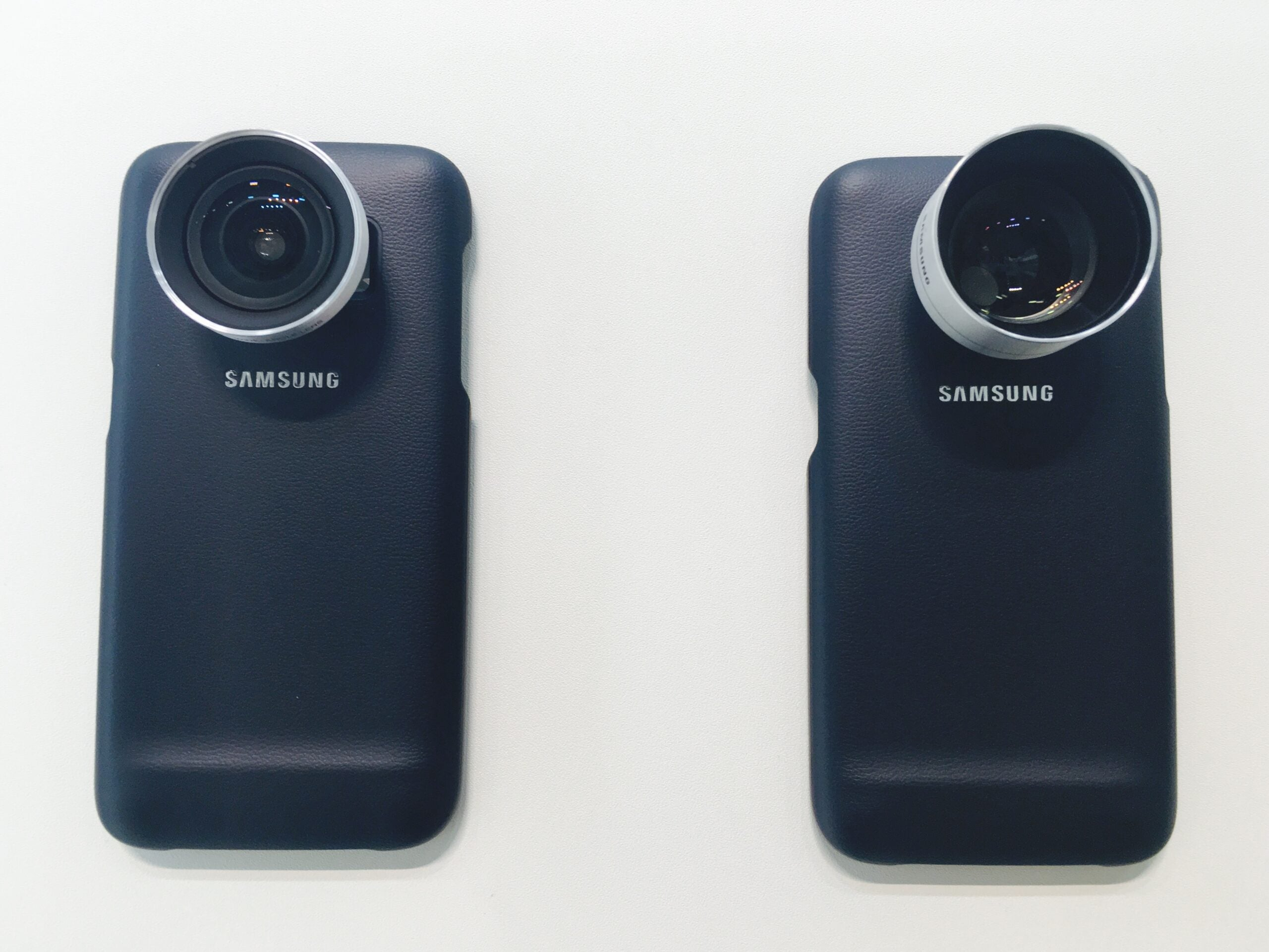How Samsung's Galaxy S7 Camera And Lens Cases Stack Up, Shot For Shot