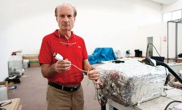 Dubious Cold Fusion Machine Acquired By North Carolina Company