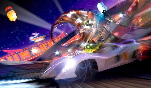 The Science of Speed Racer
