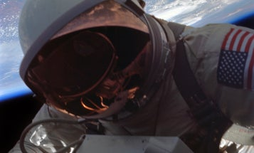 Really Never-Before-Seen Images from NASA's History