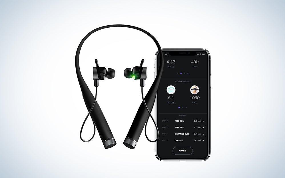 Vi Sport Headphones