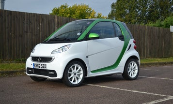 Electric Car Price Guide: Every 2013-2014 Plug-In Car, With Specs
