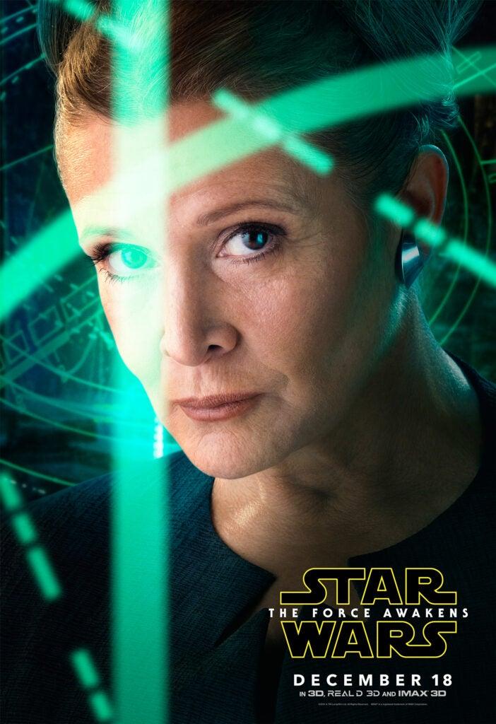 """""""Leia"""