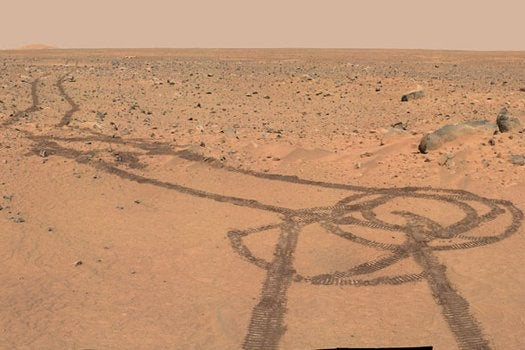 Are Environmental Regulations On Mars Doing More Harm Than Good?