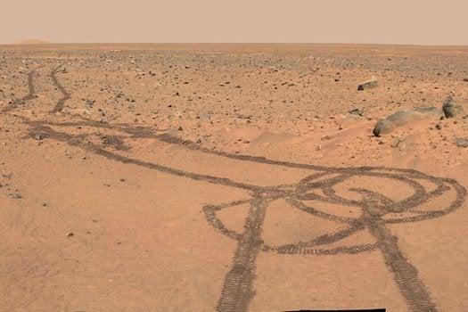 Are Environmental Regulations On Mars Doing More Harm Than Good?